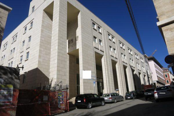 Centro Storico: Corso Federico II