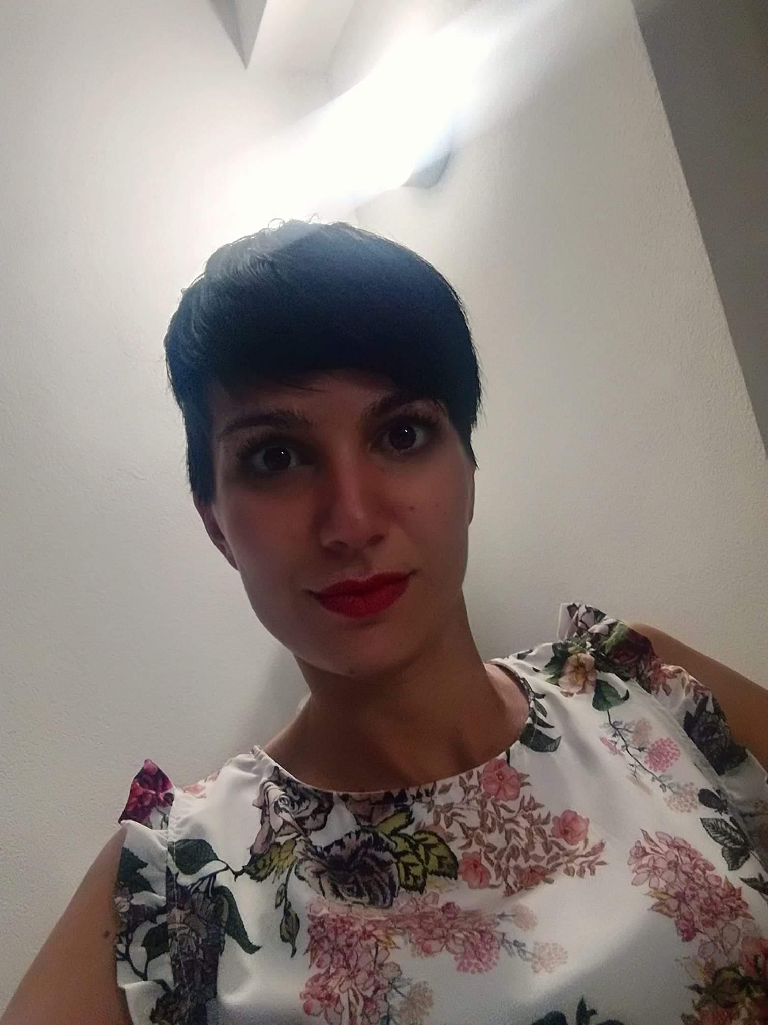 Valentina Dessi