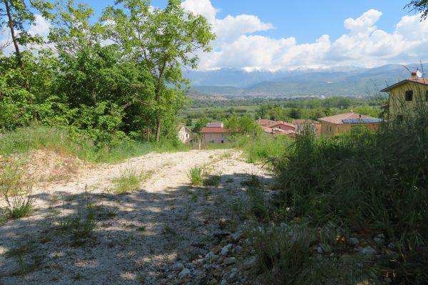 Bagno: Terreno edificabile