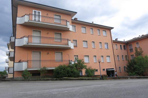 Pettino, appartamento 100 mq