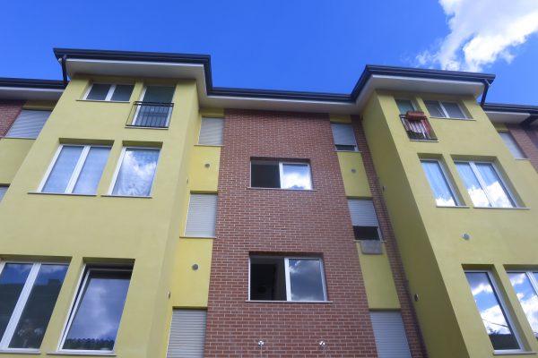 San Francesco appartamento di 75 mq ca nuova costruzione